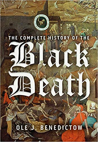 The Complete History of the Black Death Hardcover ...